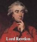 Lord Rawdon