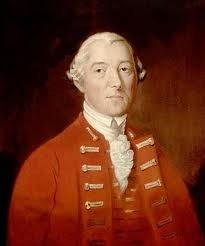 Sir Guy Carleton
